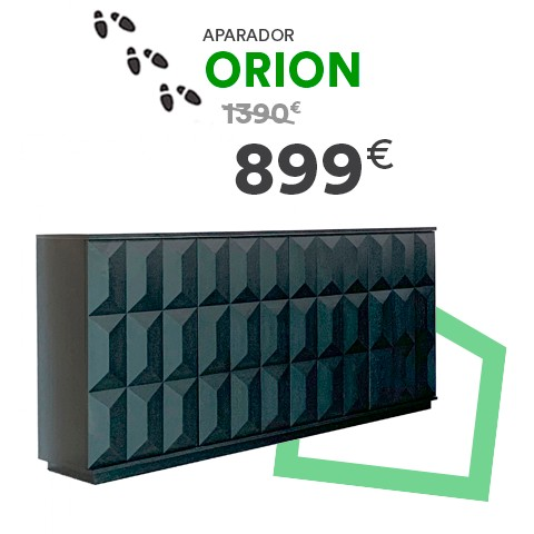 Aparador Orion