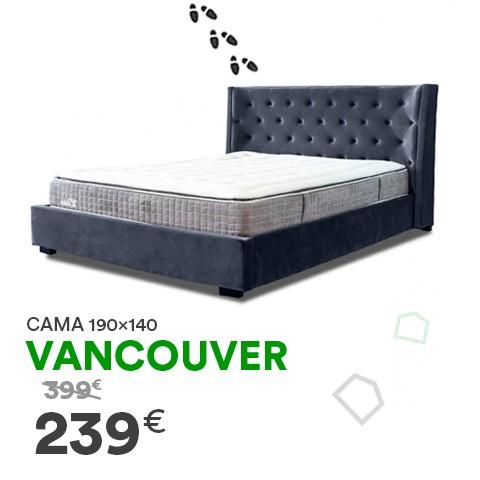 Cama Vancouver