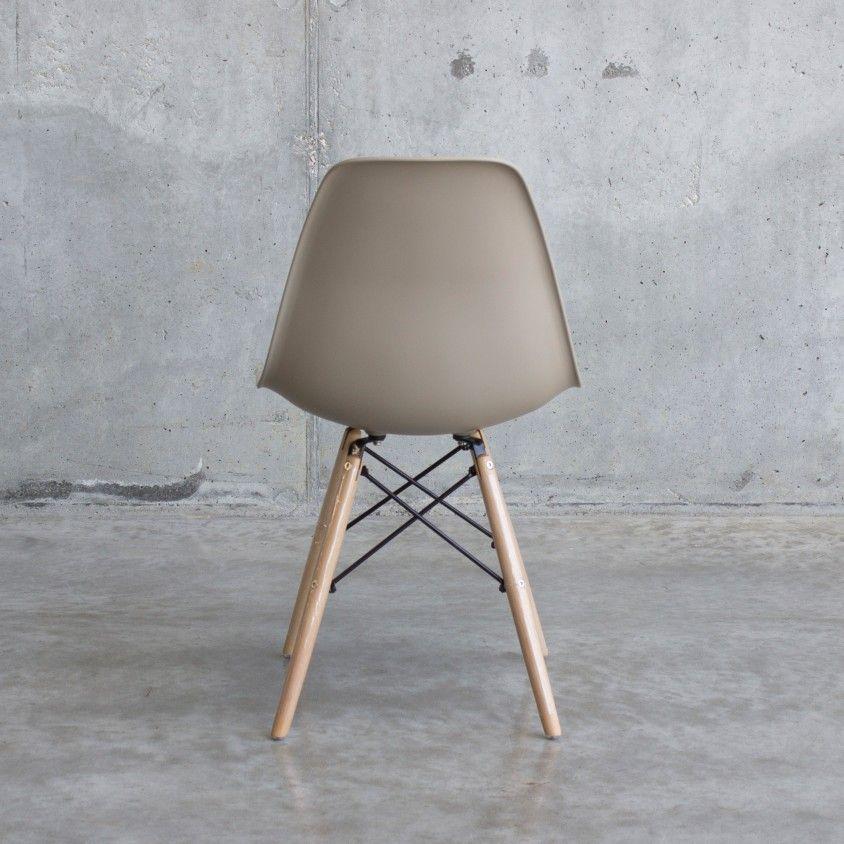 Cadeira Paris II PP