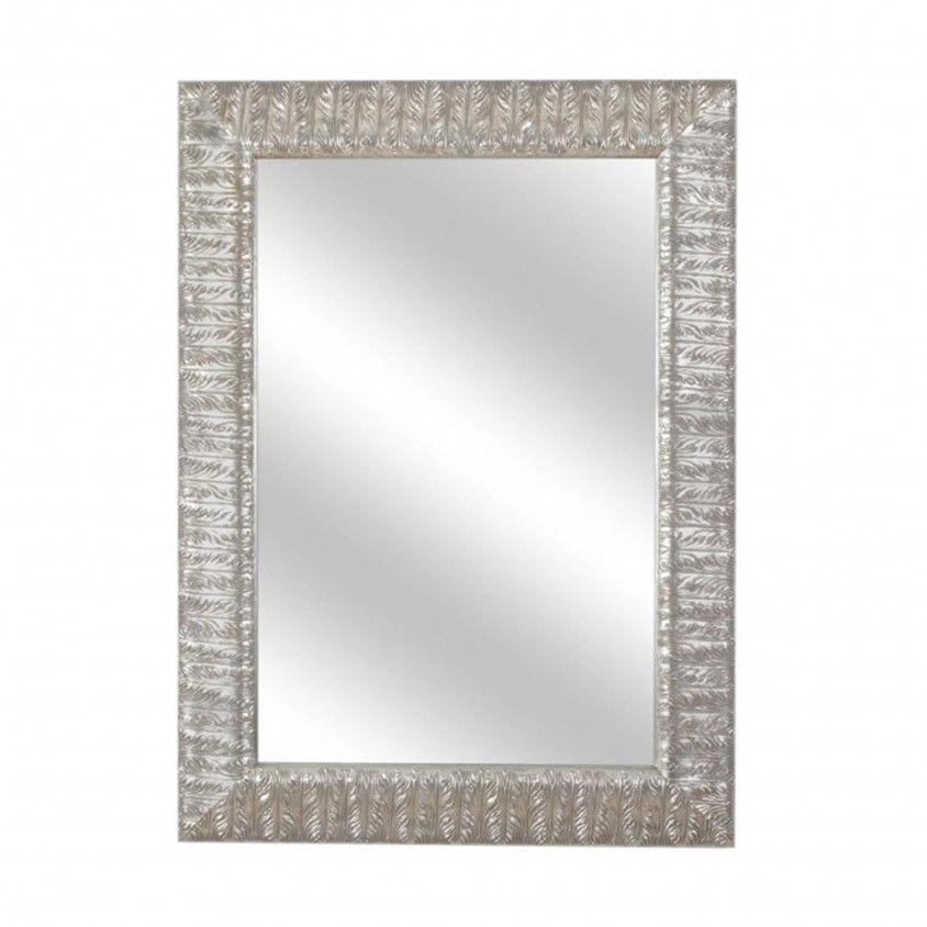 Espelho Retangular Rustic 1