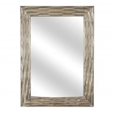 Espelho Retangular Rustic 2