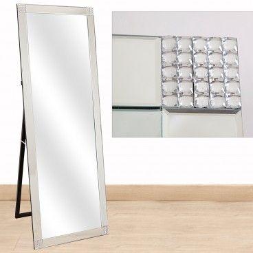 Espelho Modern Pé