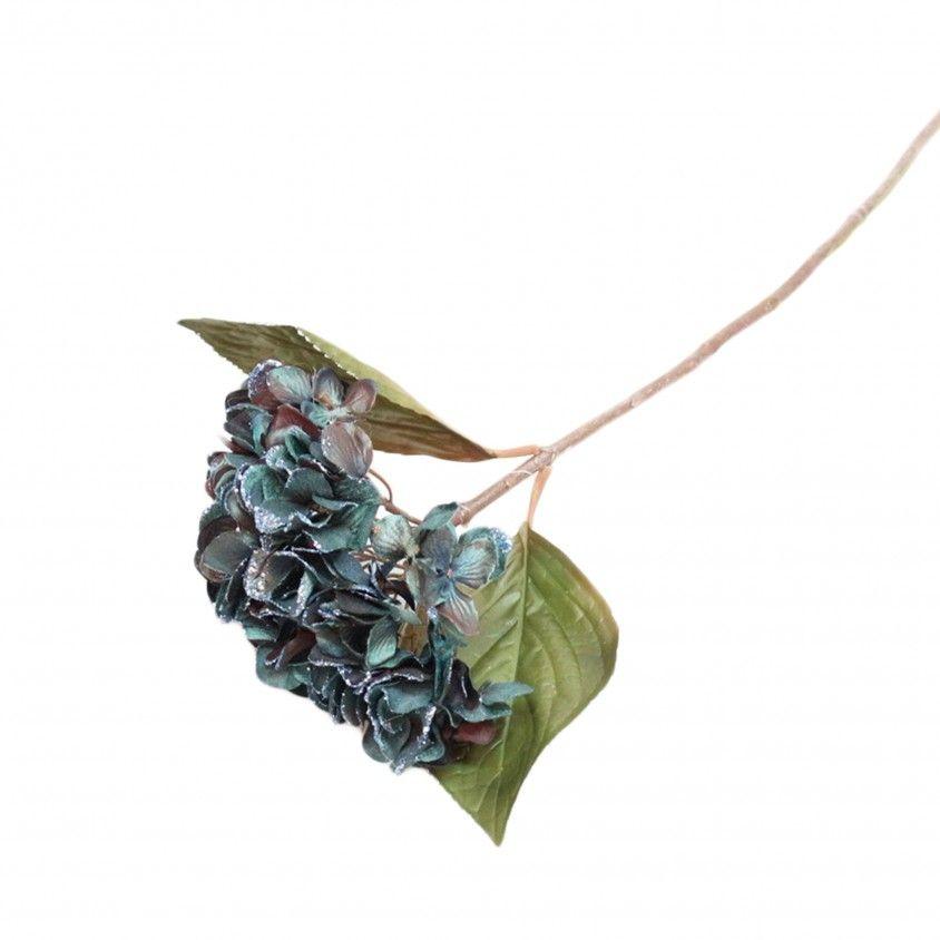Flor Artificial Hortensia