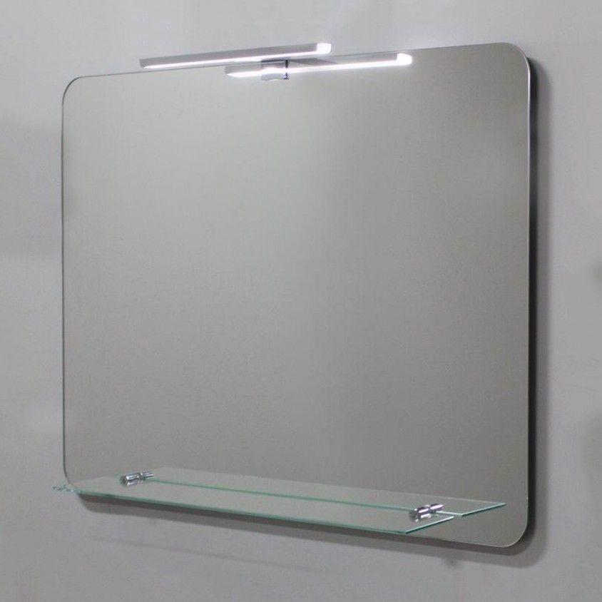 Espelho de Casa de Banho Tua
