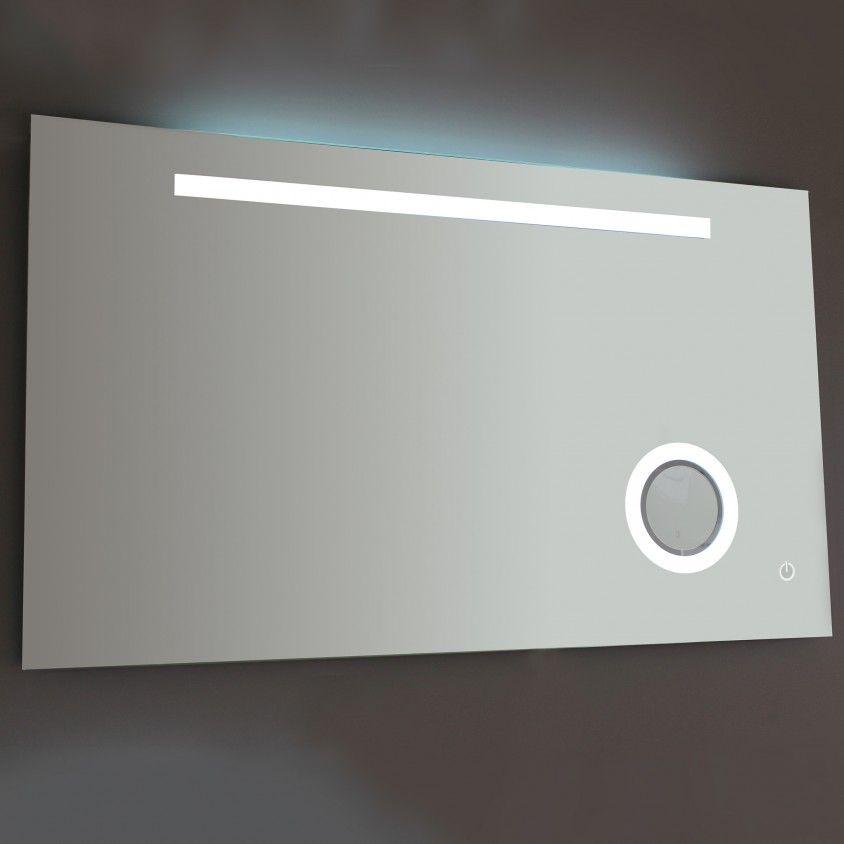 Espelho de Casa de Banho Lis