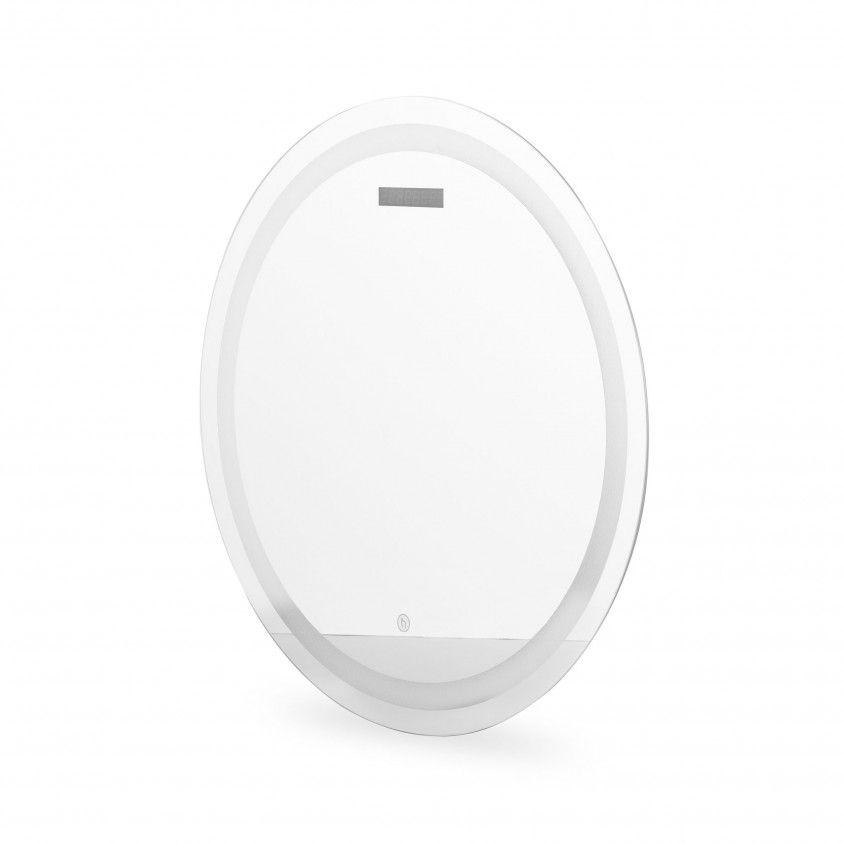 Espelho de Casa de Banho Trend (Redondo)