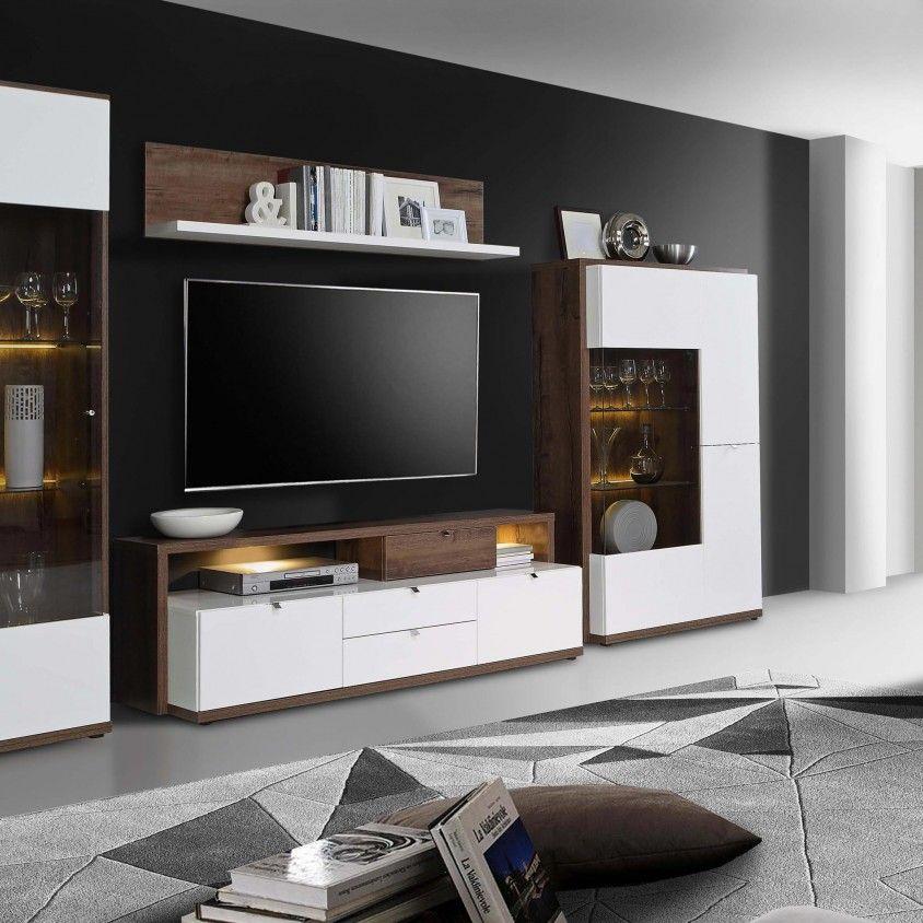 Móvel TV Alcano