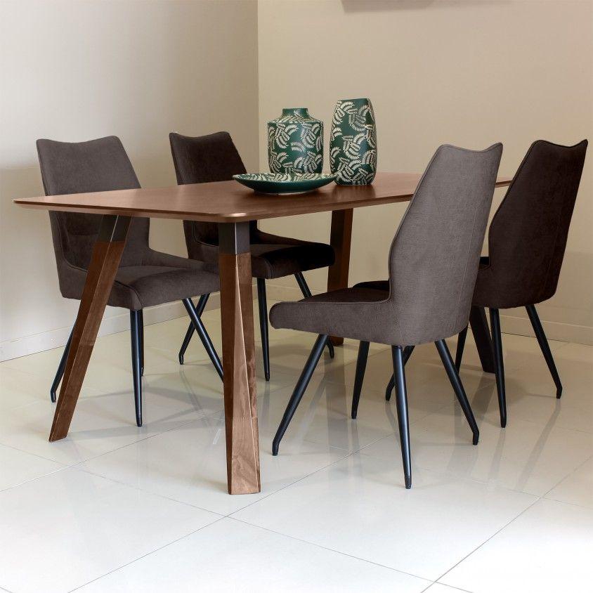 cadeiras sala jantar moviflor