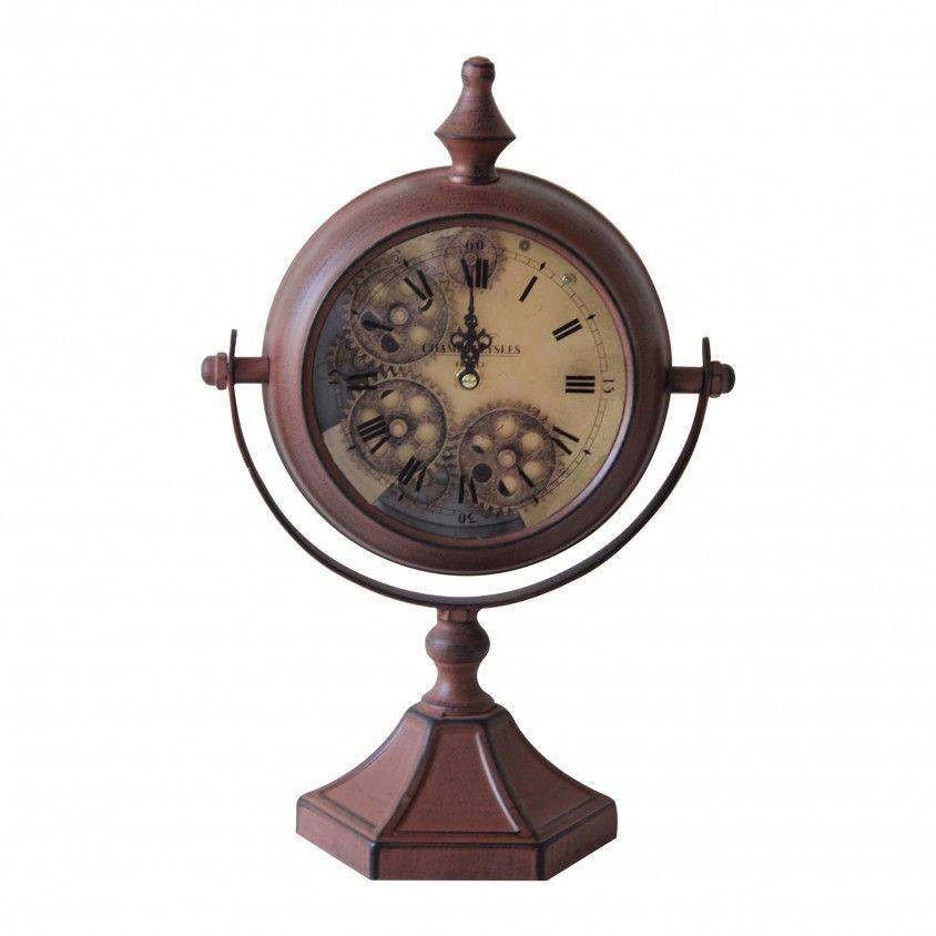 Relógio Old Town