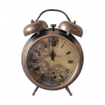 Relógio Old Style