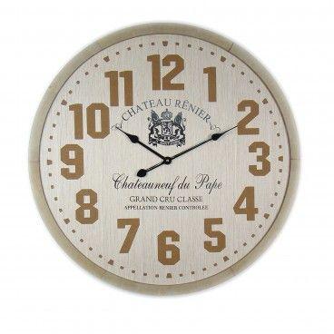 Relógio Chateau Renier