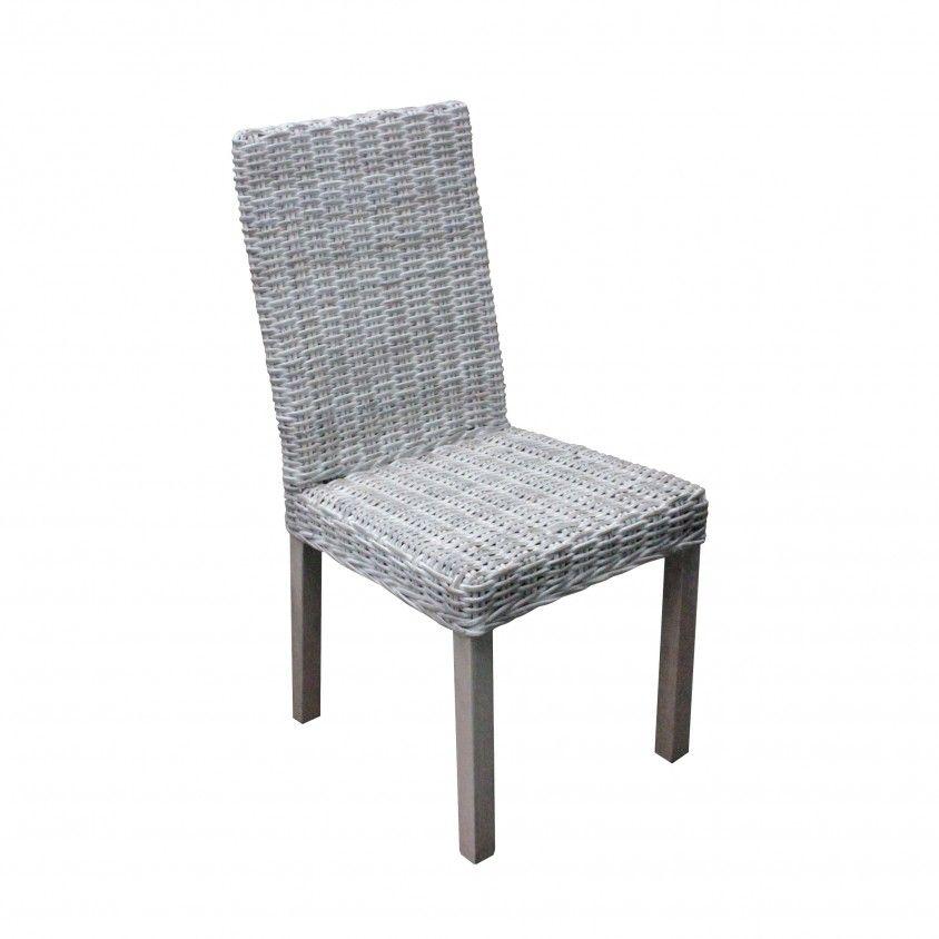 Cadeira Sumatra Branco
