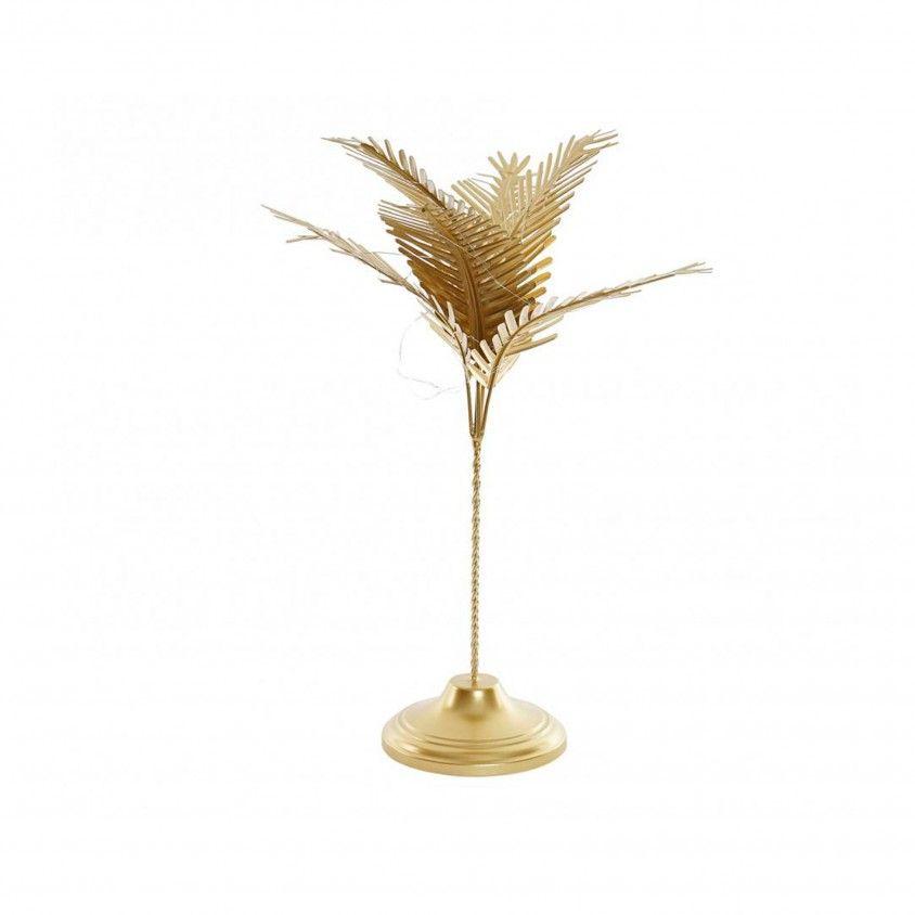 Decoração Luminosa Palmeira