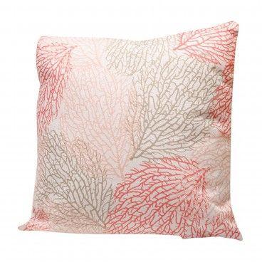 Almofada Trend Coral
