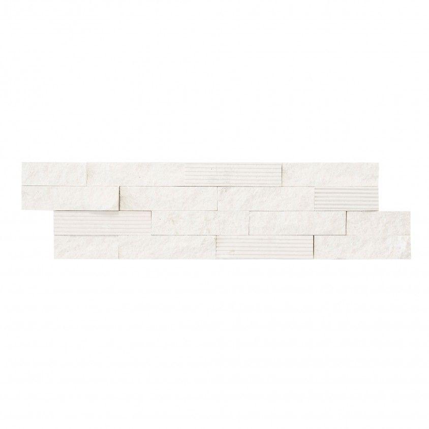 Pedra Natural Riscada Bege 15x55