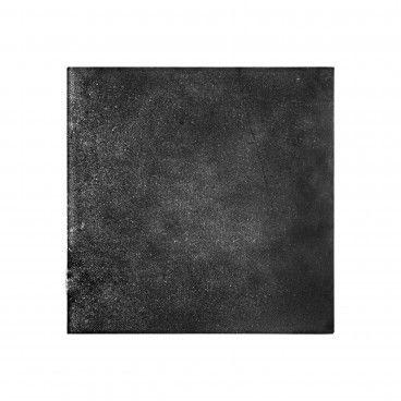 Granito Polido Preto Angola 40x40
