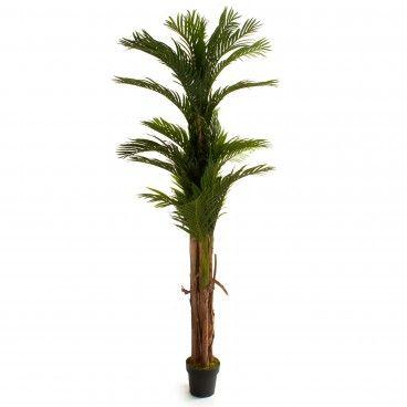 Planta Artificial Palmeira