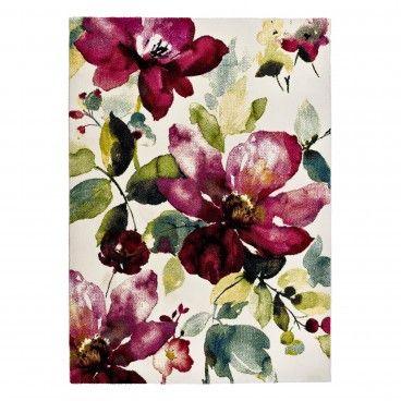 Tapete Colors Flores 21854