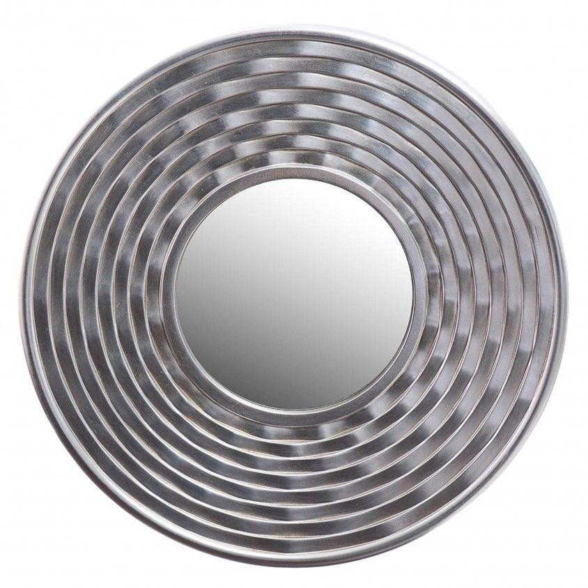 Espelho Silver Resina