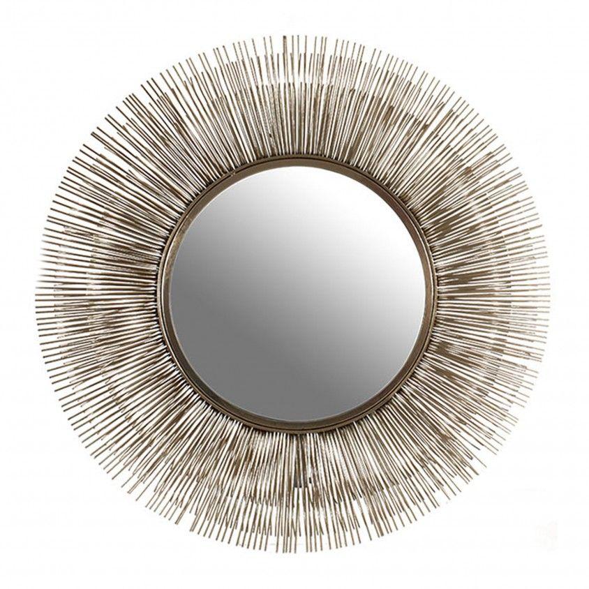 Espelho Palhetas
