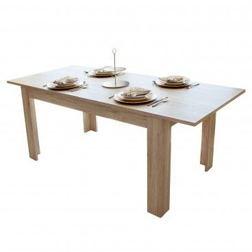 Mesa Extensivel Saint Tropez