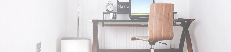 <h2> Se procura mobiliário de<br> escritório moderno e<br> funcional, não procure mais! </h2>