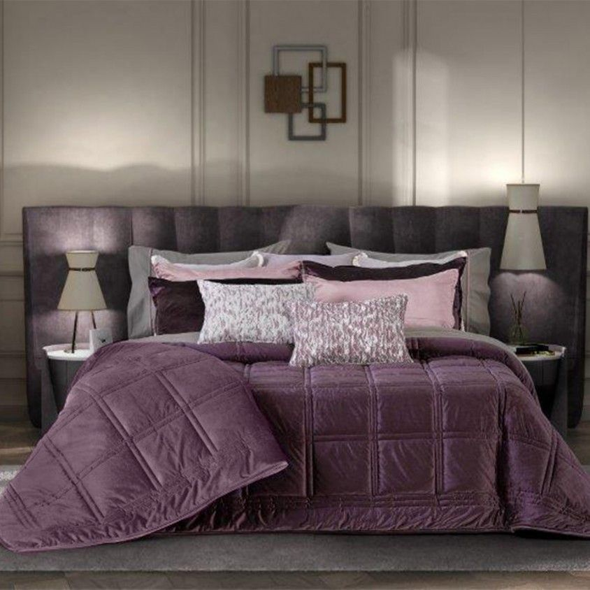 Comforter Winter