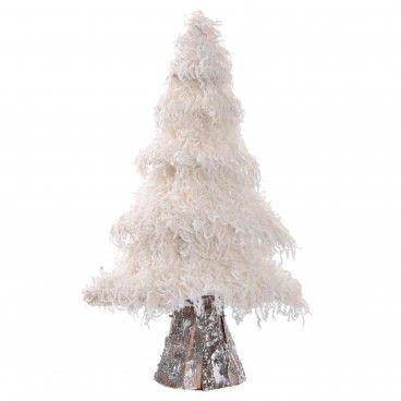 Árvore de Natal Poliester/Esferovite