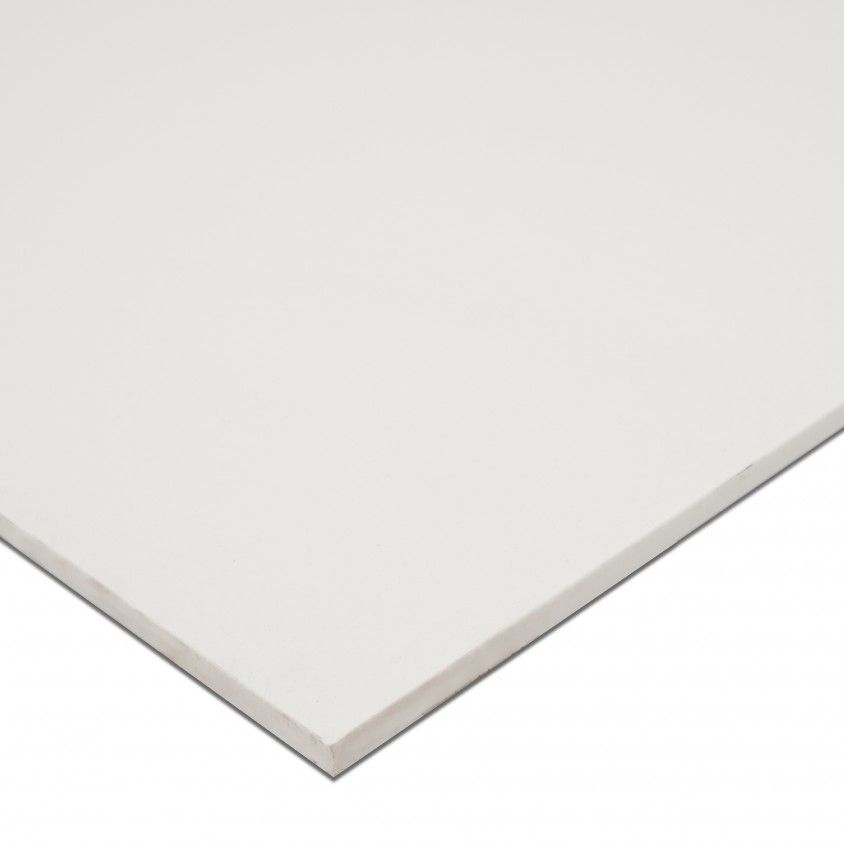 Porcelânico Polido Streightex Cinza Claro 60x60