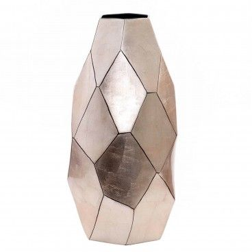 Jarra Cerâmica Lacada Losango