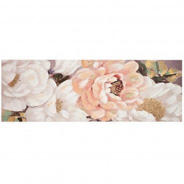 Quadro Flores II