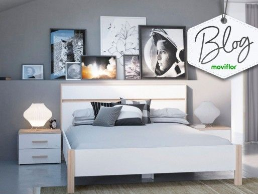 6 Dicas para ter um quarto aconchegante com pouco dinheiro
