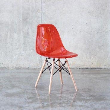 Cadeira Paris PC