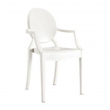 Cadeira Gerry Opaca