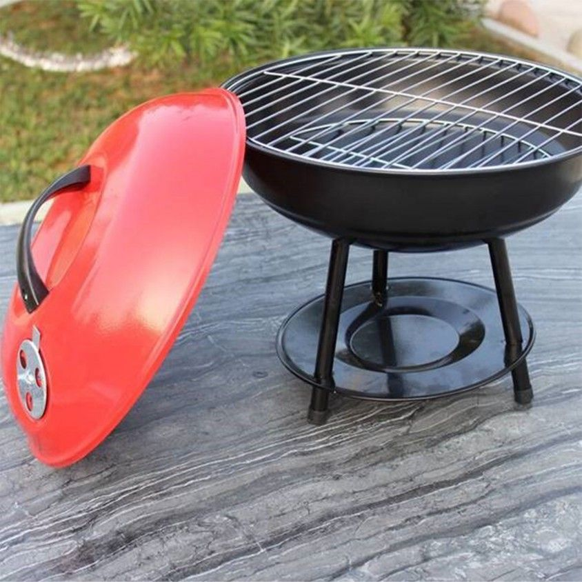 Barbecue Kettle Round