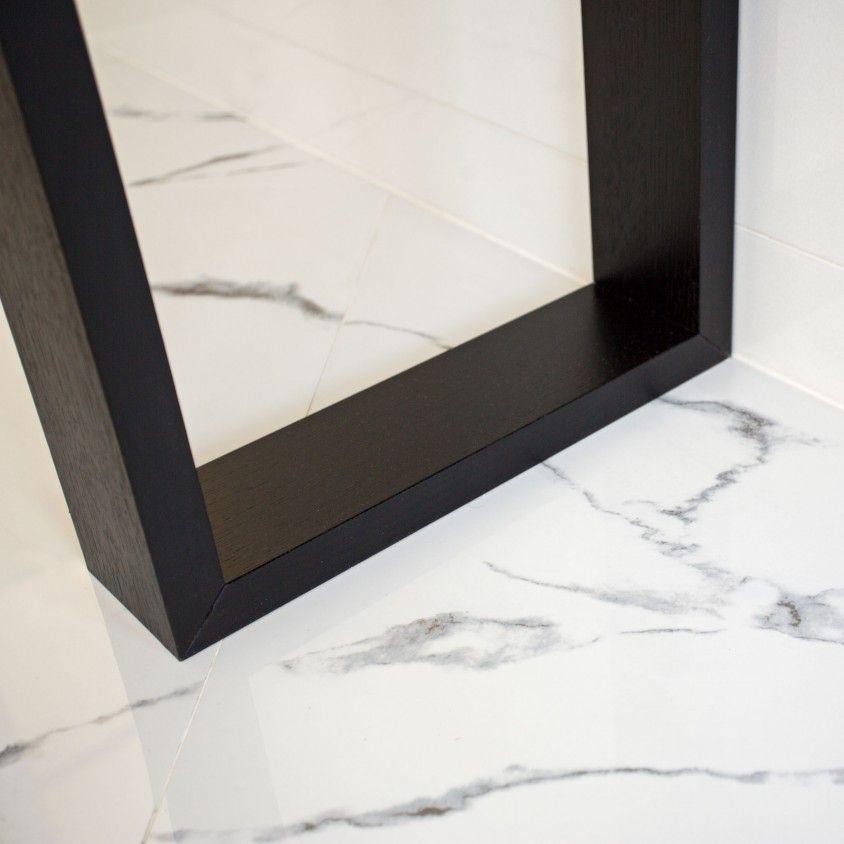 Porcelânico Polido Streightex Carrara 80x80