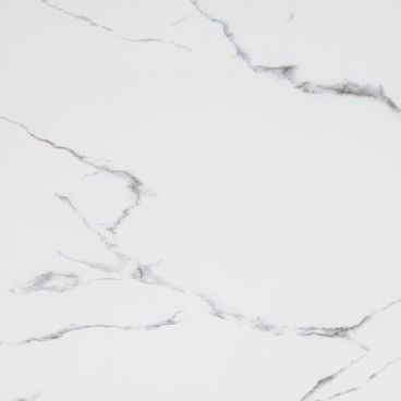 Porcelânico Polido Streightex Carrara 80x80