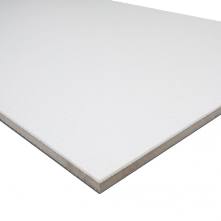 Microcristal Streightex Branco 80x80
