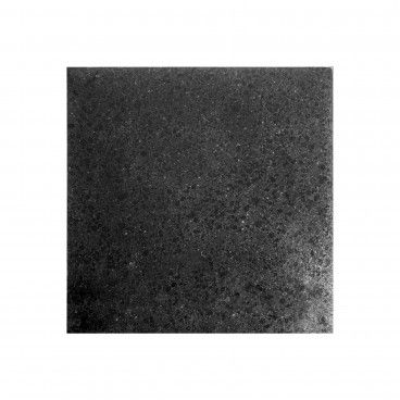 Granito Polido Preto Zimbabwe 40x40