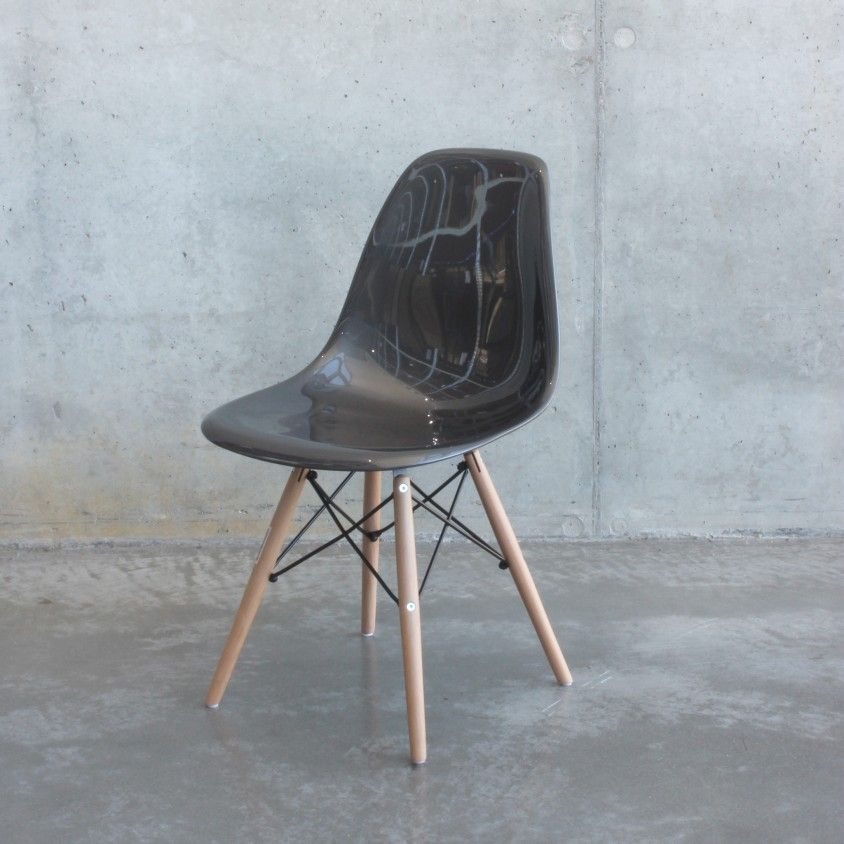 Cadeira Paris ABS