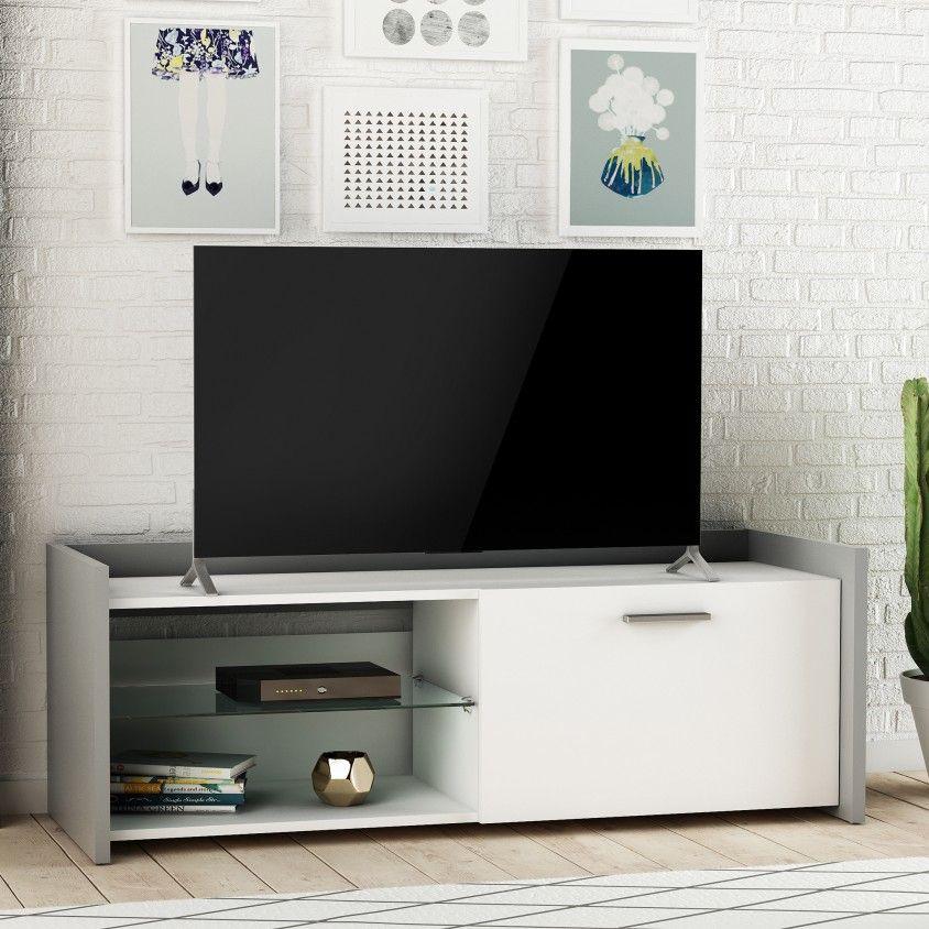 Móvel TV Plume