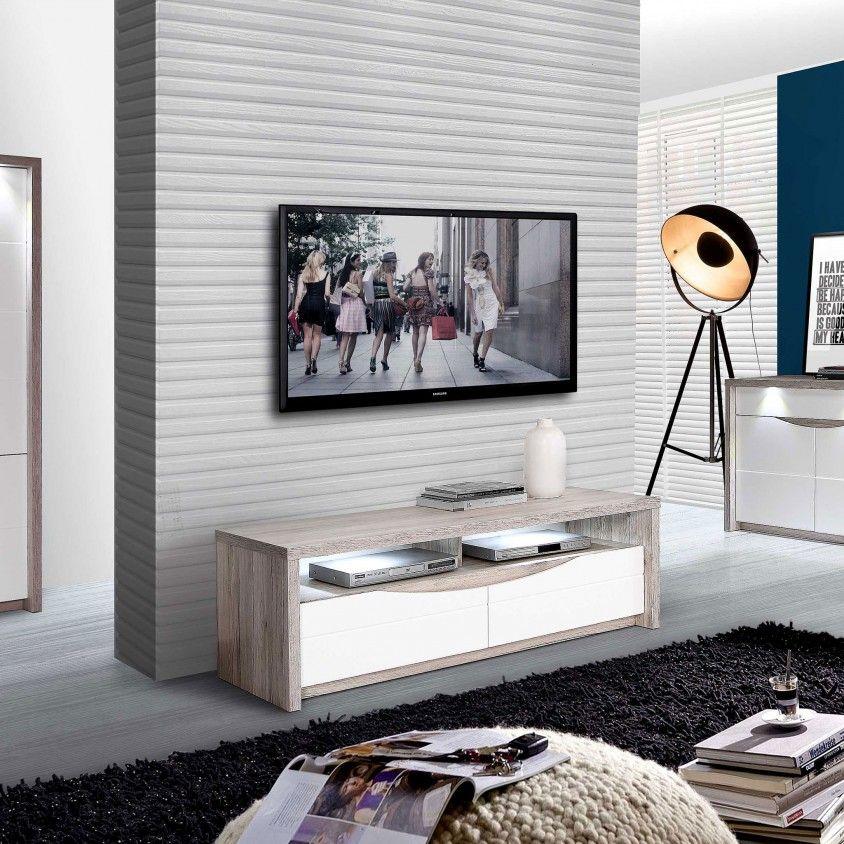 Móvel TV Saint Tropez