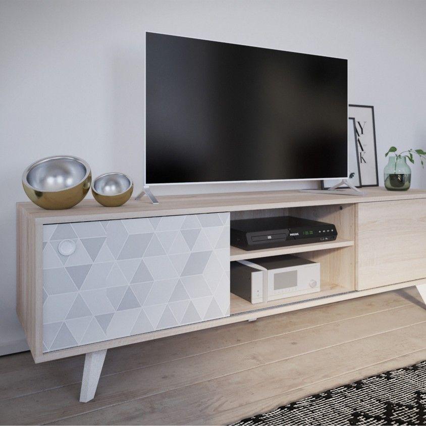 Móvel TV Slide