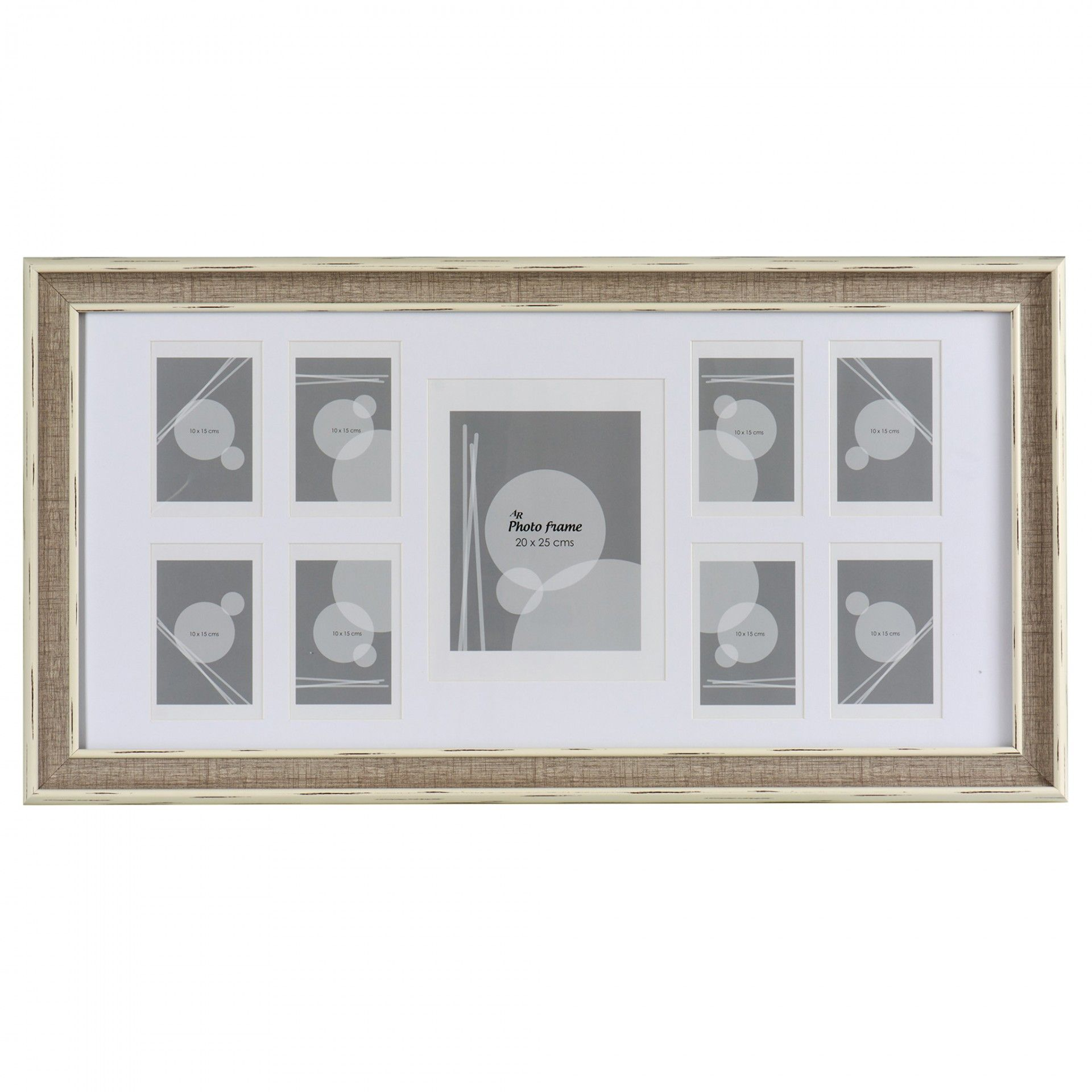 Porta retratos Arte | Moviflor