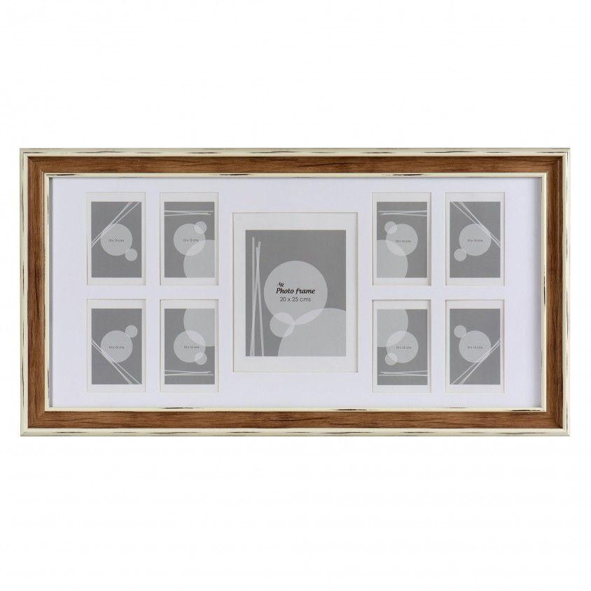 Porta-Retratos Arte 9 Fotografias