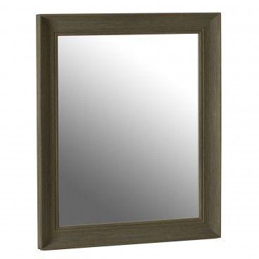Espelho Arte Moldura Larga