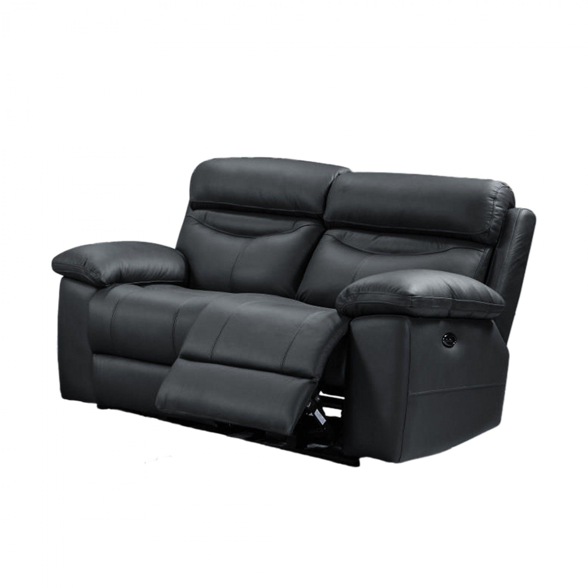 sofá de 2 Lugares Arizona com relax | Moviflor