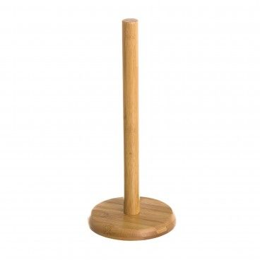 Porta-Rolos Bambu