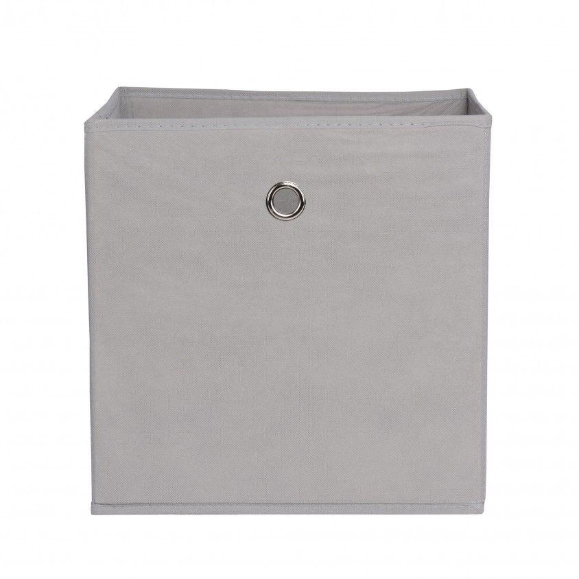 Caixa de Arrumação para Estante