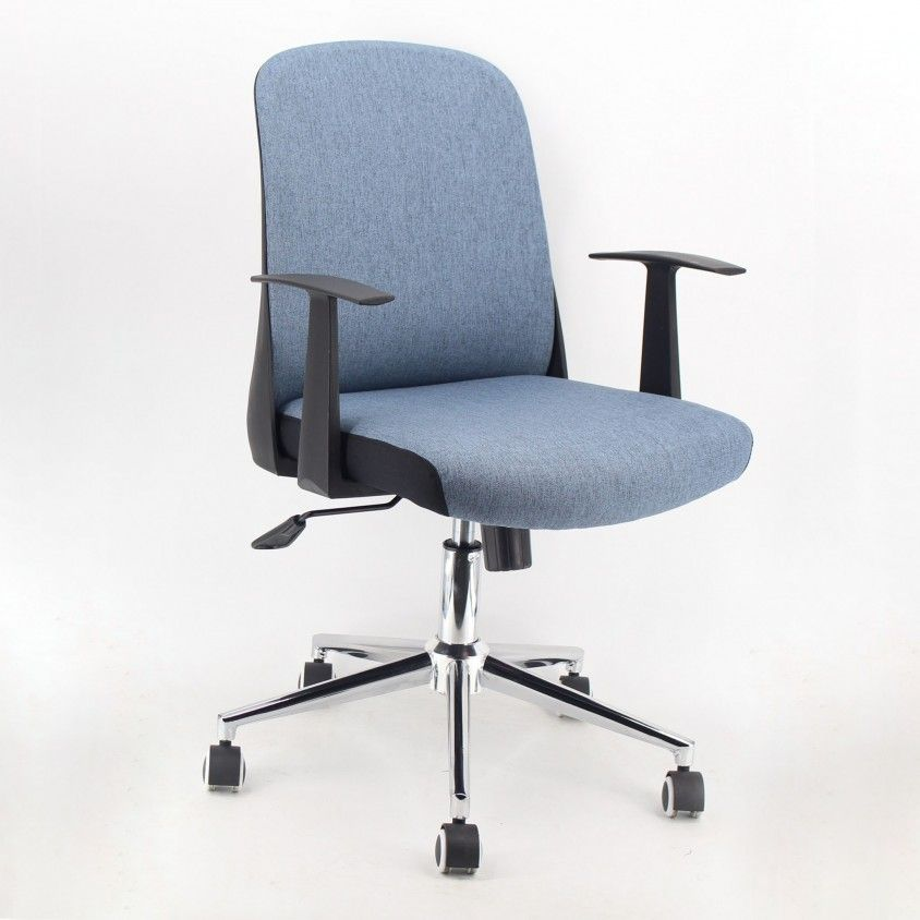 Cadeira Diretor Poseidon Tecido